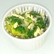 お弁当に♪  簡単マヨチー☆ブロッコリーの写真