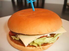 マックのハンバーガーを豪華にする方法
