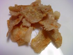 犬用☆シンプル鶏ササミ煎餅
