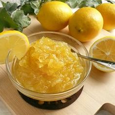 レモンのコンフィ*細切りレモンピール