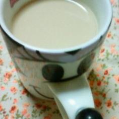 きれいなコーヒーエキスで香港風コーヒー