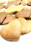 ホットケーキミックスで簡単クッキー☆