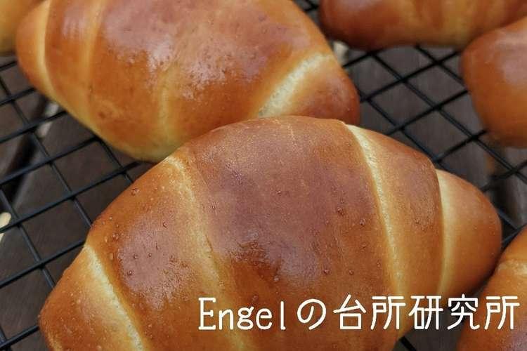 簡単 に 作れる パン