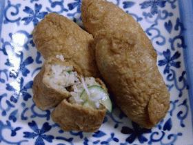 和のき・ほ・ん・いなり寿司