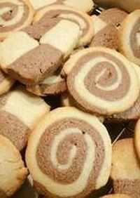 ♥アイスボックスクッキー♥