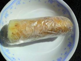 長いもの冷凍保存✿(✪▽✪)✿と使用方法