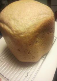 少しのイースト&薄力粉パンの秘密