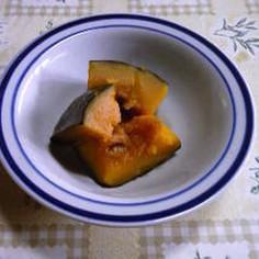 うちの味●かぼちゃの煮物(甘煮)