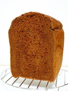 HB早焼き♪米粉入り★濃チョコ食パン