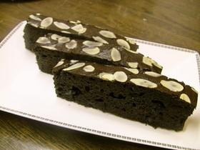 簡単♪ショコラケーキ