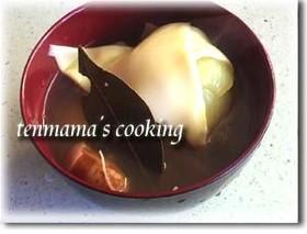 簡単☆ダイエットにデトックス玉葱スープ