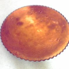 簡単!ボール3つで作るチーズケーキ