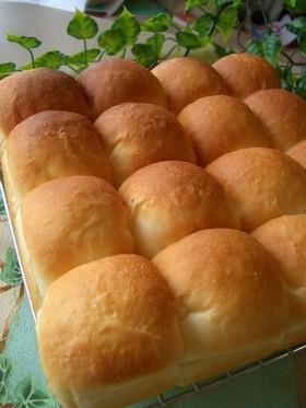 はちみつみるくちぎりパン