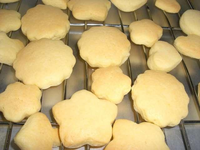 ホットケーキミックス 簡単おやつ