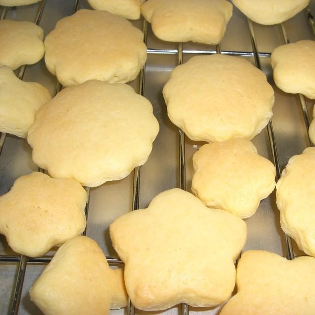 簡単 で クッキー ミックス ケーキ ホット ホットケーキミックスで簡単クッキー!まぜて焼くだけで作れるレシピ