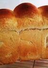 1斤焼型で♣イギリスパン♣