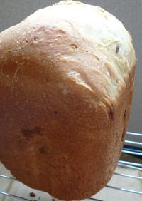 ●HBで簡単♪Basic食パン●