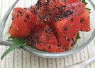 安いトマトが激ウマに!トマトの胡麻和え