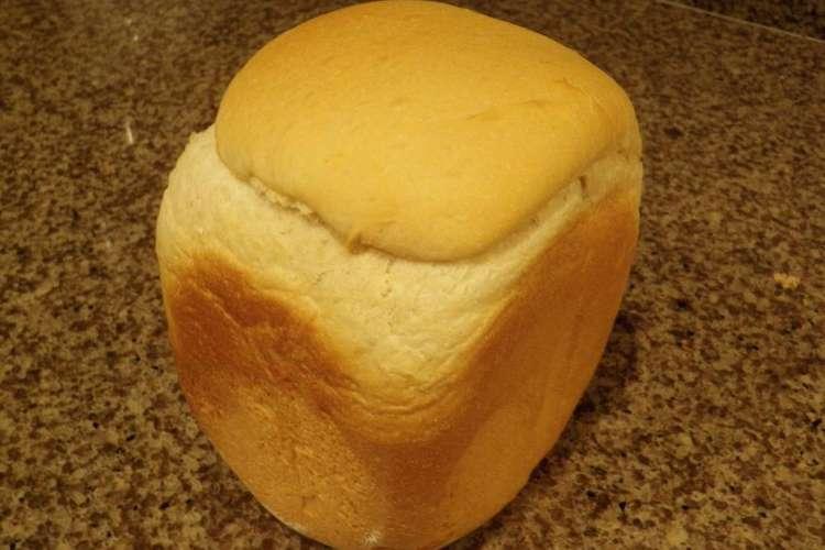 レシピ 食パン の が の み