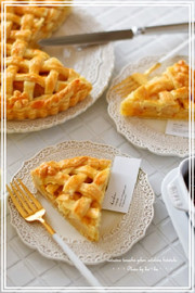 ☆美味しいアップルパイ☆の写真