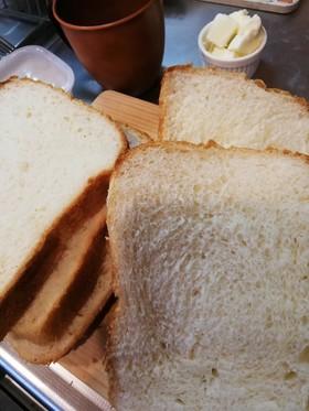 あたしんちの♪酒粕食パン