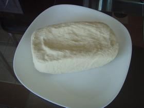 大豆から手作り豆腐