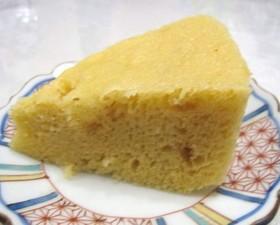 ダイエット蒸しパン(大豆粉)