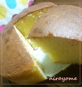 ホットケーキミックスで簡単!バターケーキ