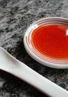 ★離乳食★【初期】イチゴの果汁♪
