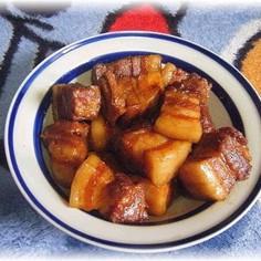 りん流☆豚の角煮