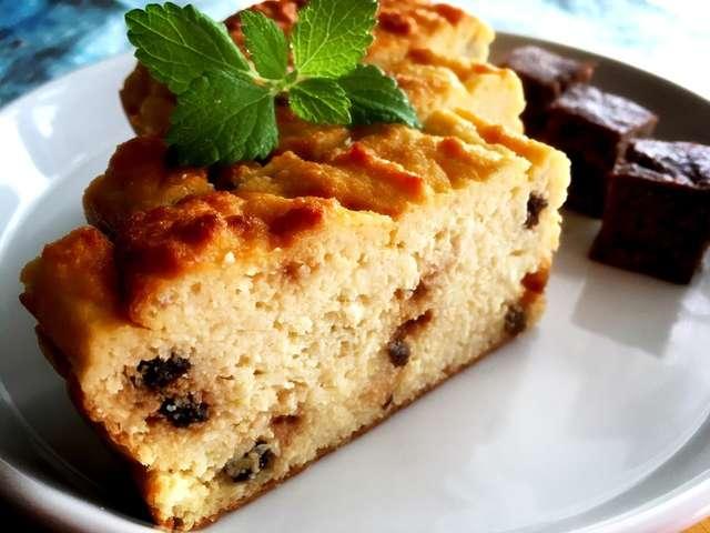 お から パウダー ヨーグルト ケーキ