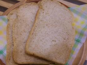 HB☆ビール食パン