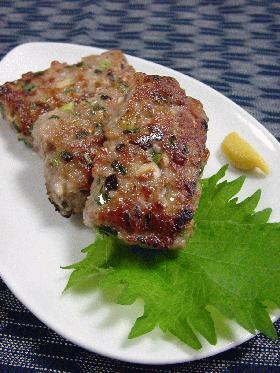 """豚ひき肉のつくね風。 : ウマイ!!絶品""""ひき肉""""レシピ ..."""