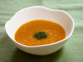 簡単!!トマトの冷製スープ