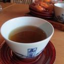 古くなった緑茶で自家製ほうじ茶