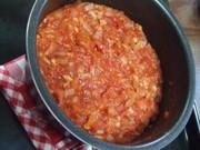 離乳食★万能ツナトマトソースの写真