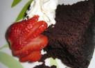 絶品!大人のチョコギネスケーキ