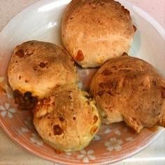簡単!手作りパン