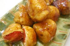 ☆プチトマト&チーズ豚肉巻き☆