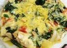 簡単魚料理☆さんまのチーズ焼き♪