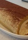 ティラミス☆ロールケーキ
