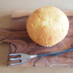 やさしい味♪カップケーキ☆
