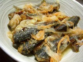 らっきょう酢で優しい味♪魚の南蛮漬け
