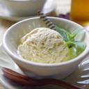 アイスクリームメーカーで!バナナアイス