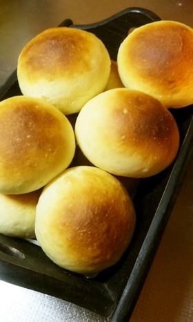 ふんわり♡たまごパン