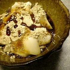 アジアンな豆乳デザート♪簡単ぷるぷる豆花