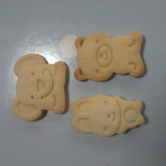 milk☆cookie