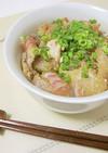 オトナ海鮮丼♪