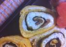 梅海苔卵焼き