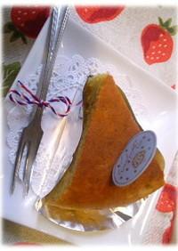 炊飯器de簡単バナナケーキ。